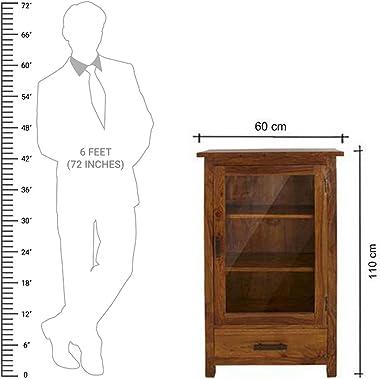The Attic Mini Book Shelf (Brown)