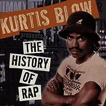 Kurtis Blow Presents The History of Rap: Vol. 1