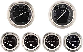 Best automotive ammeter gauge Reviews