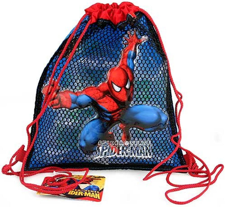 Spider Sense SpiderMan Party Tote Bag