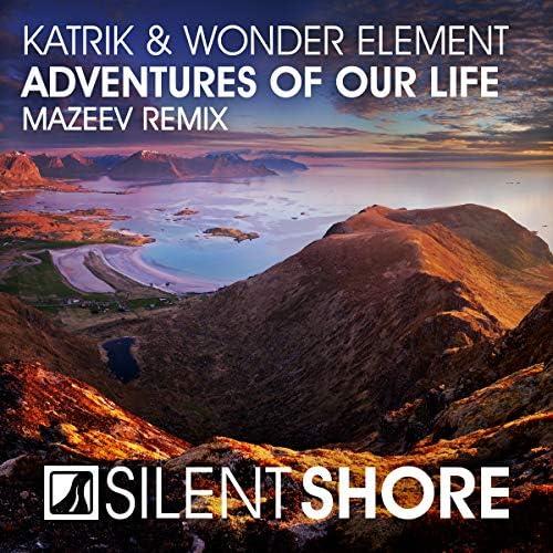 Katrik & Wonder Element