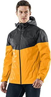 (テスラ)TESLA メンズ アウトドア レインスーツ [防水・透湿・撥水] アウトドアスポーツ 自転車 バイク 通学 通勤 対応 MES