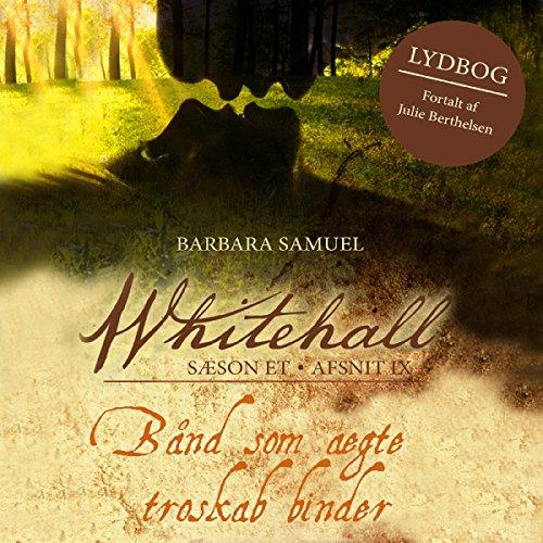 Bånd som ægte troskab audiobook cover art