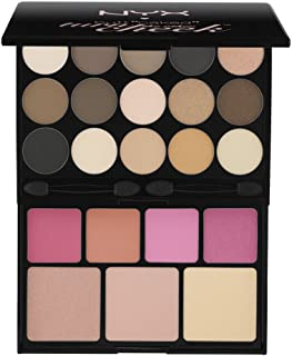 NYX Butt Naked Turn the Other Cheek Makeup Palette