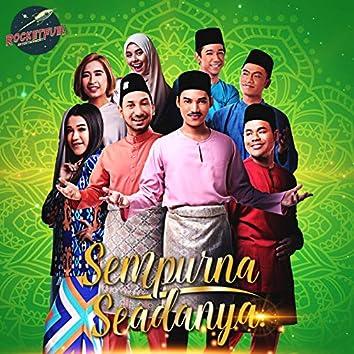 Sempurna Seadanya