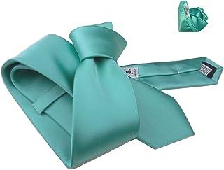 Amazonit Cravatta Verde Tiffany