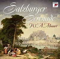 SALZBURGER SERENADE-MO