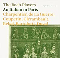 An Italian in Paris by The Bach Players