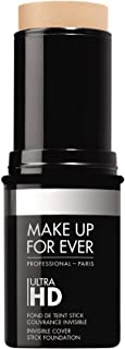 MAKE UP FOR EVER Y245 Ultra HD Invisible Cover Stick Foundation, 12.5 gm, MUECMW063