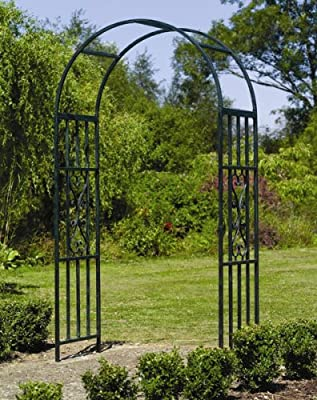 Metal Garden Arch OGD32