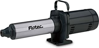 Flotec FP5732-01 Cast Iron Multistage Booster Pump 1 HP