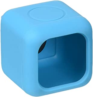 Polaroid POL-C3PMBL Estuche para cámara fotográfica Azul - Funda (Polaroid Polaroid Cube Azul)