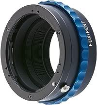 Novoflex Adapter for Pentax K Lenses to Fuji X-Mount Body (FUX/PENT)