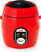 Kleva Cooker -The One Touch Cooker with Automatic Temperature Control