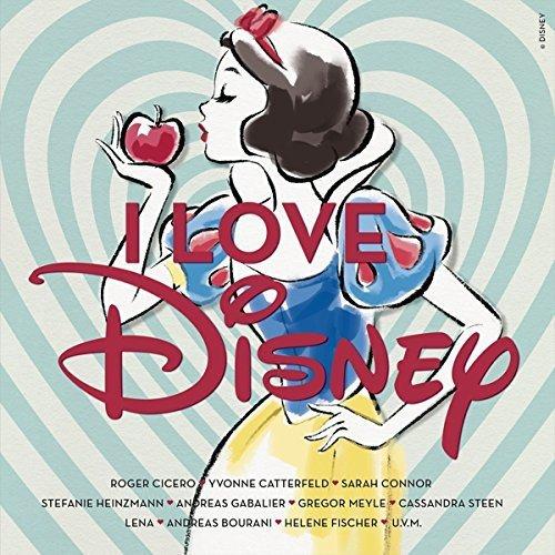 Produktbild von I Love Disney