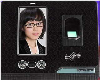 Time Cards مواجهة بصمات الأصابع الحضور آلة التحكم في الوصول عن بعد إدارة الأجهزة المحمولة عن بعد شبكة Wi-Fi for Small Busi...