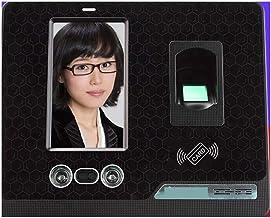 Time Attendance Machine Office Electronics Face Fingerprint Attendance Access Control Machine Remote Management Mobile APP...