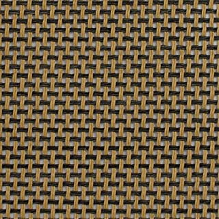 Mojotone British Style Black and Tan Grill Cloth 32