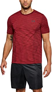Under Armour mens Seamless T-Shirt