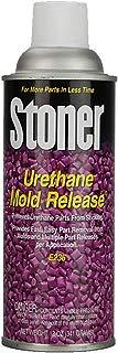 Mold Release   Stoner E236 Urethane Release (Case of 12 Aerosol Cans)