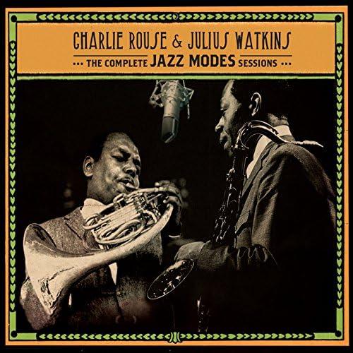 Charlie Rouse & Julius Watkins