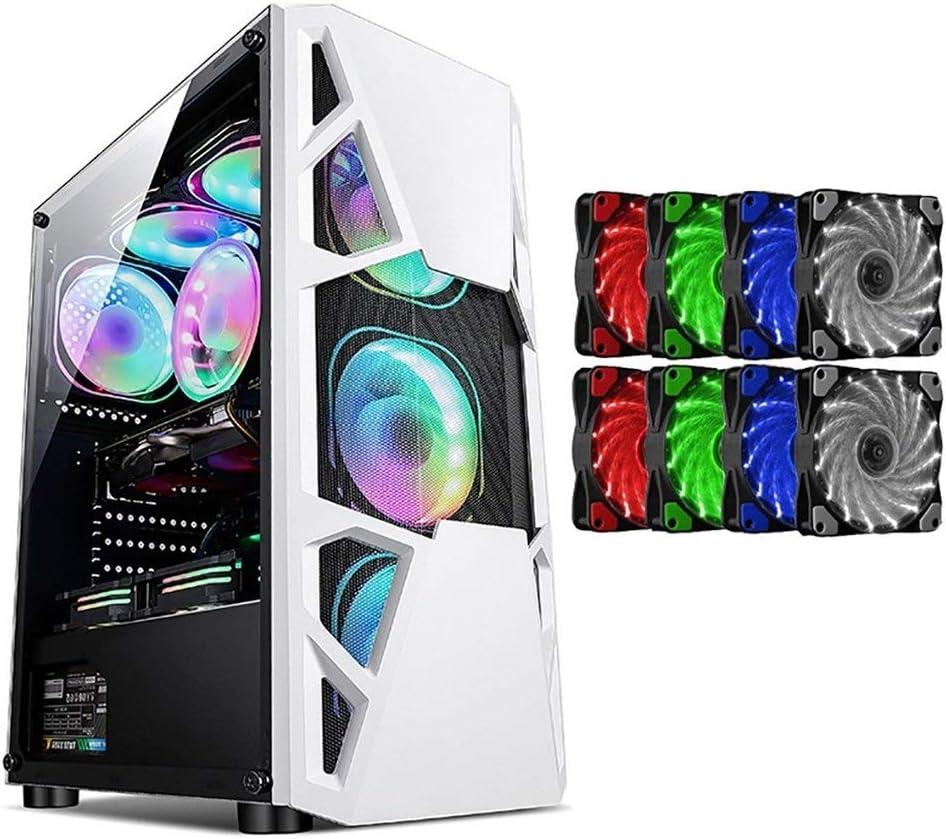 2021 model WSNBB depot Gaming Case Mid-Tower ATX PC M-ATX Ca Computer ITX