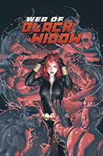 Web of the Black Widow