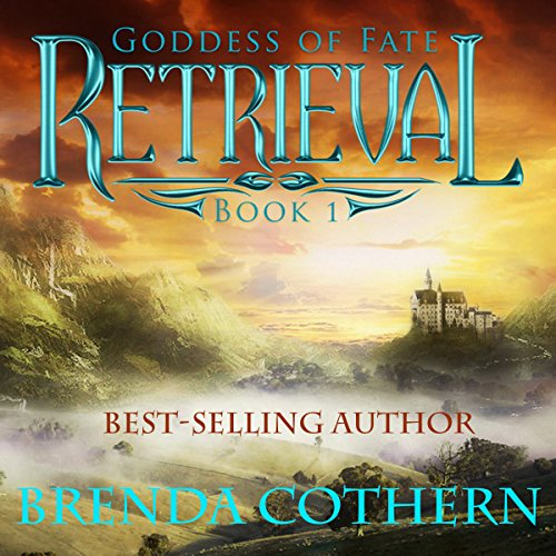 Retrieval audiobook cover art