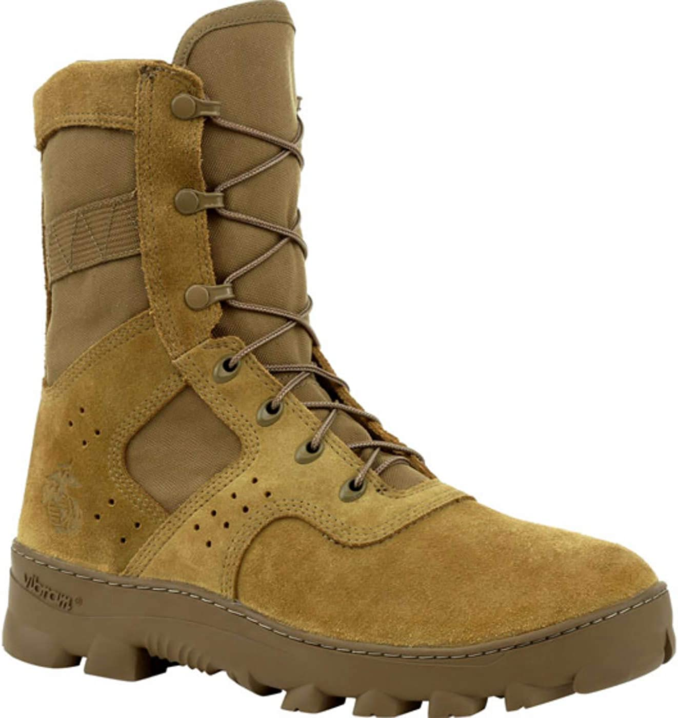 Ranking TOP9 Rocky USMC Tropical Boot Deluxe Resistant Puncture