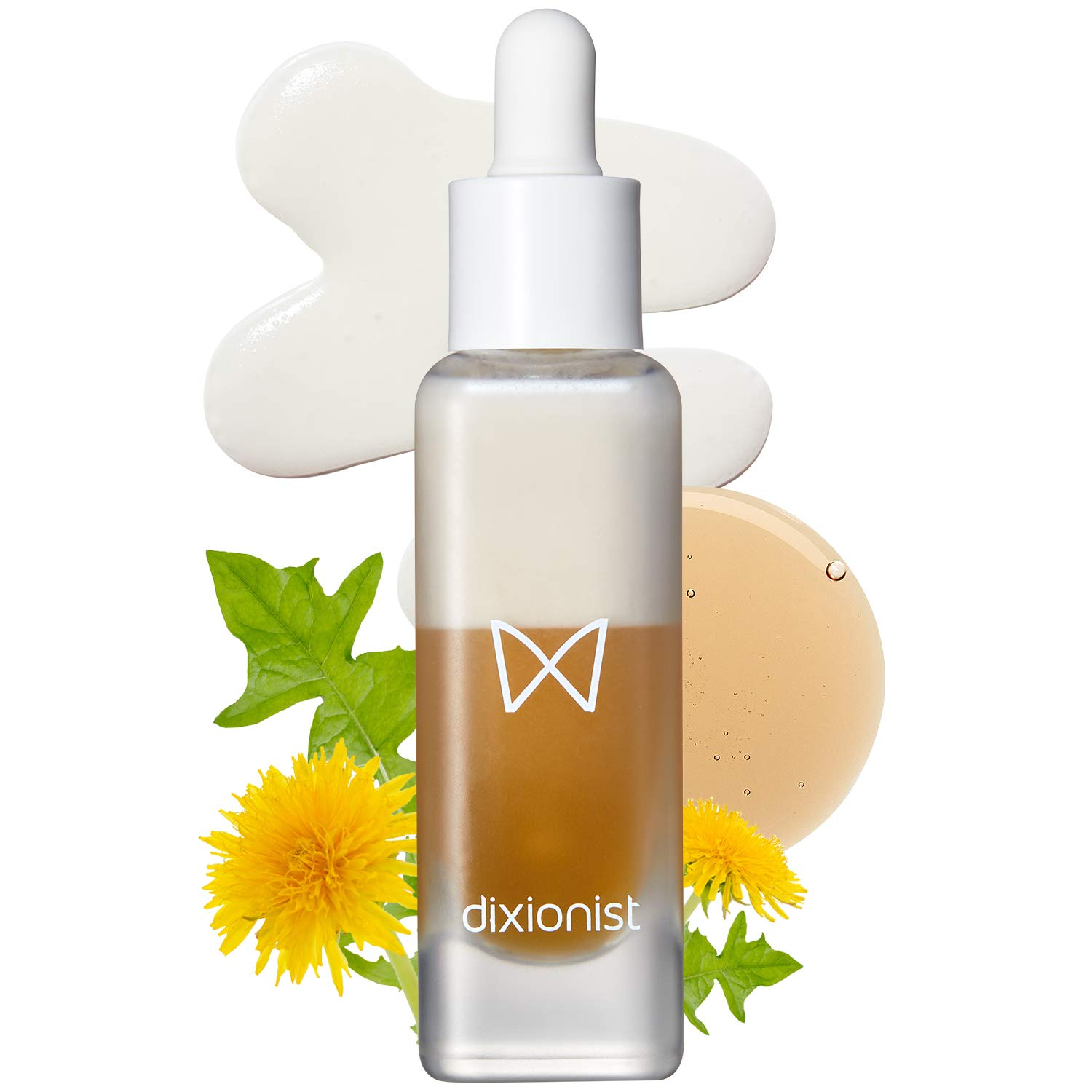 It is very popular DIXIONIST Lively Dandeleaf Crema Ampoule Our shop most popular fl.oz. 30ml 1.01 Po