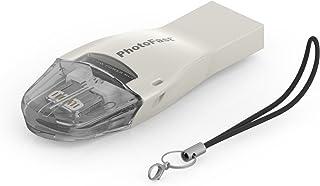 PhotoFast 4KiReader Flash Memory Card Reader
