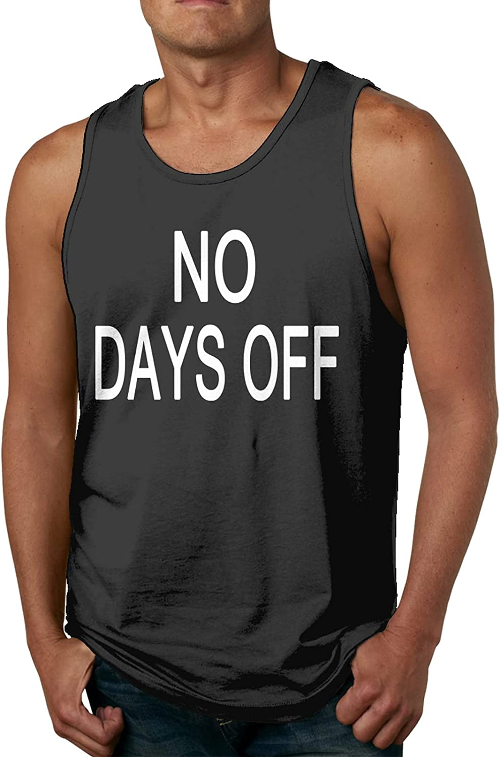 No Days Miami Mall Off Mens Limited time for free shipping Slimming Muscle Sleeveless Compression Cas Tank