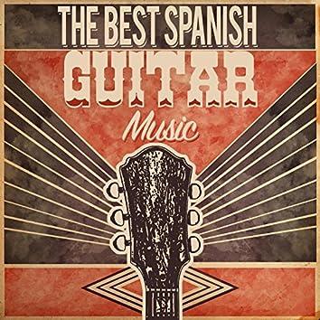 The Best Spanish Guitar Music