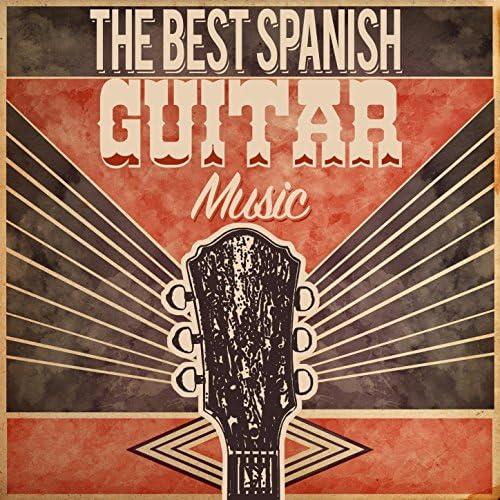 Acoustic Guitar & Spanish Guitar Music