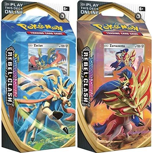 Pokémon TCG: Sword & Shield-Re…