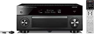 Yamaha Aventage Audio & Video Component Receiver, Black - Rx-A2070Bl -