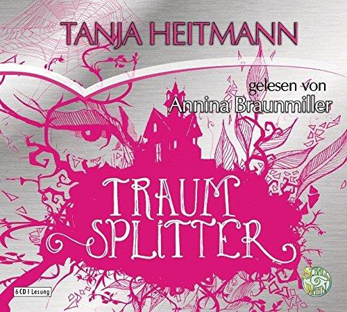 『Traumsplitter』のカバーアート