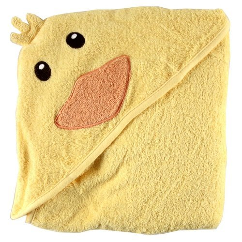 Product Image of the Luvable Friends Towel
