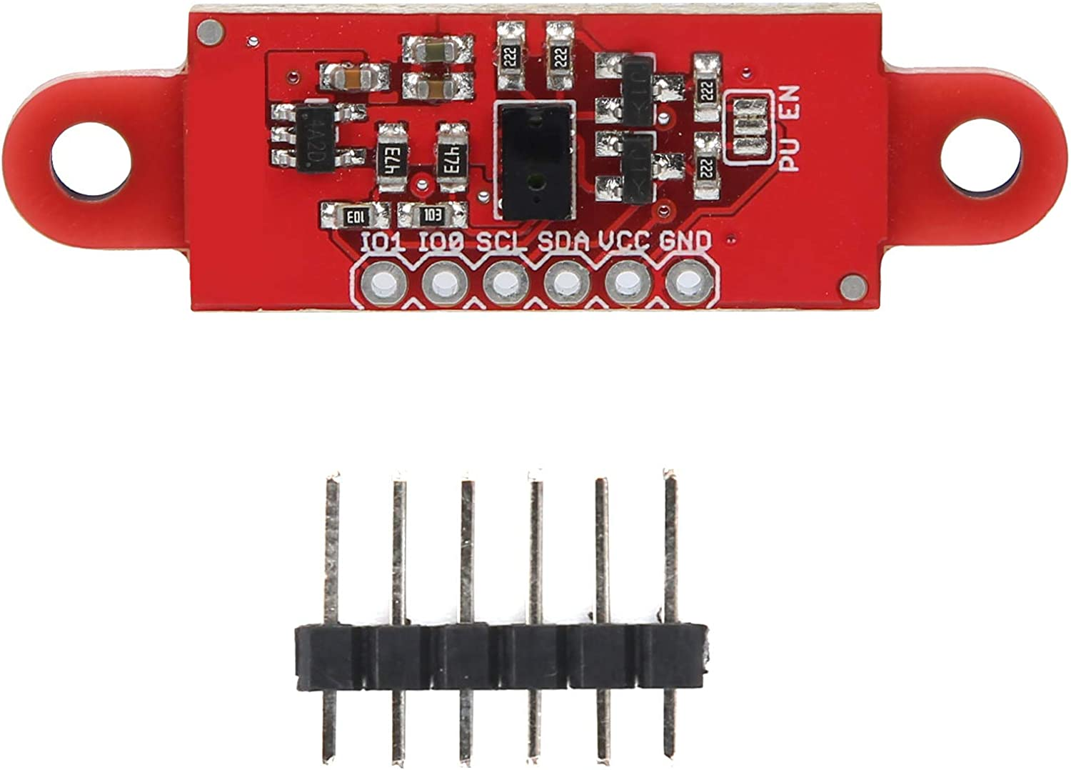 Accurately Measured High Frame Rates DIY Excell Module New arrival Sensor It is very popular