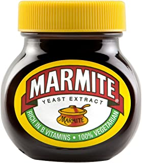 Original English Marmite Yeast Extract Imported From The UK England