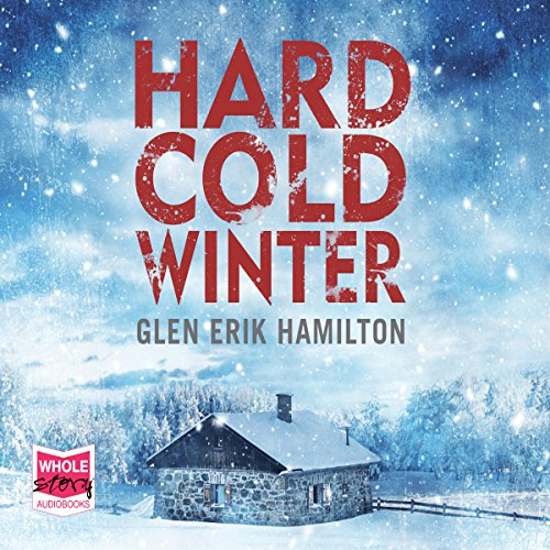 Hard Cold Winter: Van Shaw, Book 2