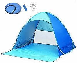 Leggero Grande Tenda Tarp Wakects Tenda Tarp 4M*4M Impermeabile Parasole Tenda da Campeggio Tarp Portatile Telone Camping Tarp Tenda Parasole da Campeggio
