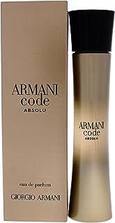 Giorgio Armani Code Femme Absolu Eau de Parfum, 1 opakowanie (1 x 50 ml)