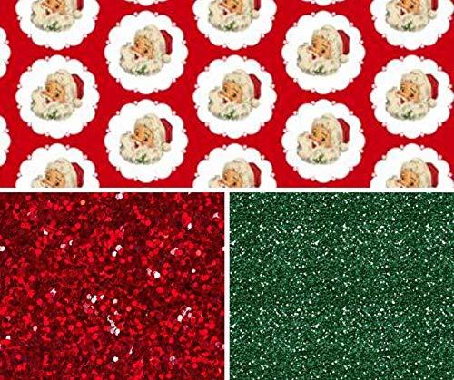Phoenix Mall Vintage Ranking TOP13 Santa Set Claus