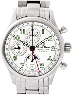 Chronolunar Automatic-self-Wind Male Watch GC20312b (Certified Pre-Owned)