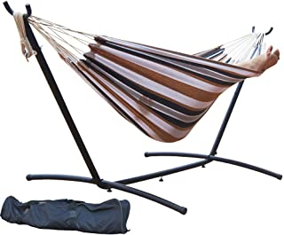 garden swing bed hammock