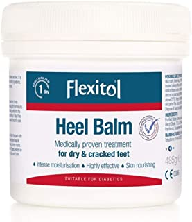 Flexitol Heel Balm 485g
