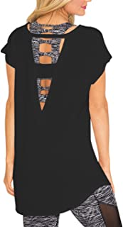 Best open back tunic Reviews