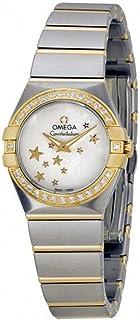 Constellation Women's Watch 123.25.24.60.05.001