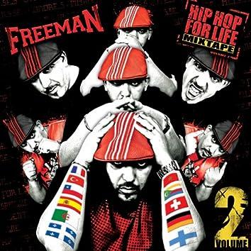 Hip Hop for Life, Vol. 2